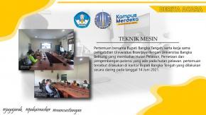 Kerjasama Pengabdian Universitas Brawijaya dengan Universitas Bangka Belitung