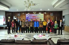 Rektor UBB: Alumni UBB Jangan Kecil Hati!